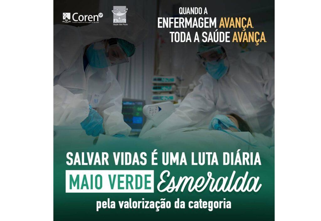 Salvar vidas é uma luta diária