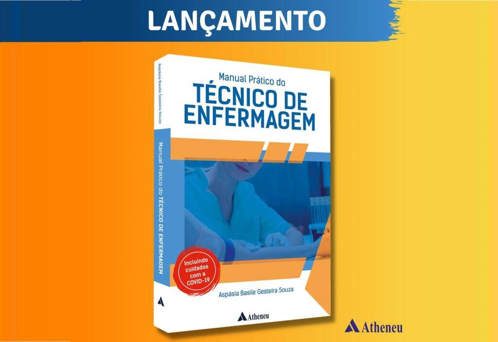 Manual Prático do Técnico de Enfermagem