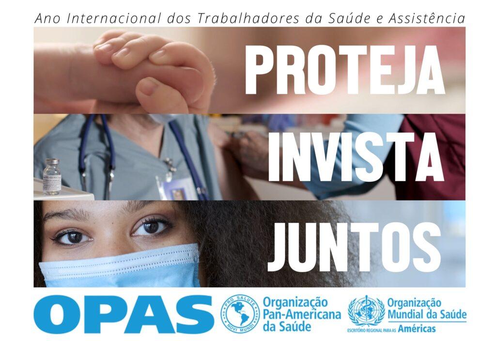 Ano Internacional dos Trabalhadores de Saúde e Assistência